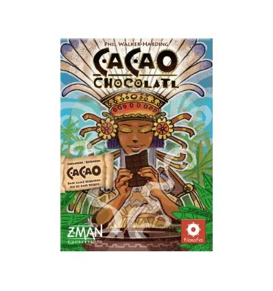 Cacao : Chocolatl (Extension)