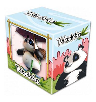 Takenoko : Figurine de Panda