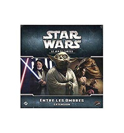 Star Wars JCE : Entre les Ombres (Deluxe)
