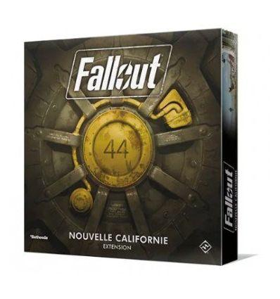 Fallout : Nouvelle Californie (Extension)