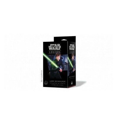Star Wars Légion - : Luke Skywalker