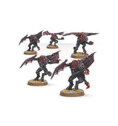 [Daemons of Chaos] Furies