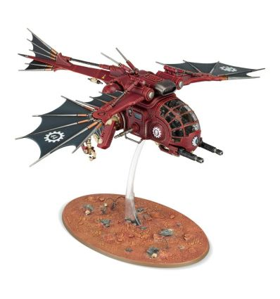 Adeptus Mechanicus - Archaecopter