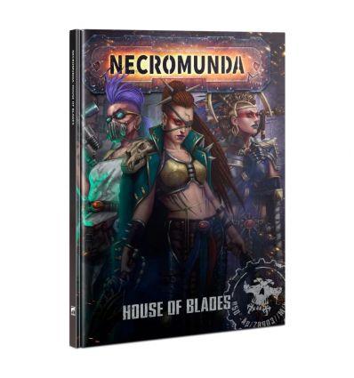 Necromunda - House of Blades (VO)