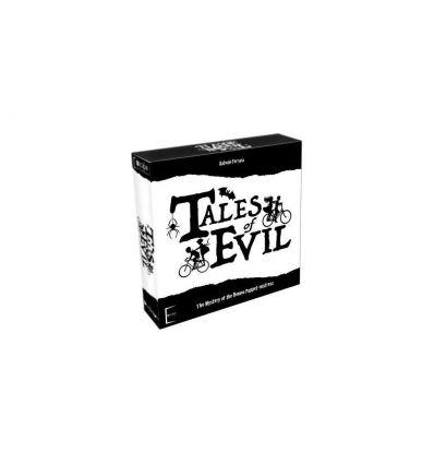 Tales of Evil - L'énigme de la Marionnetiste Diabolique