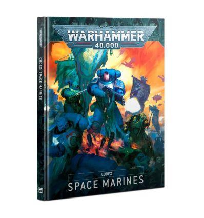 Space Marines - Codex V9