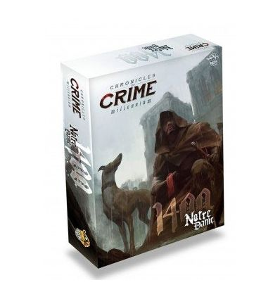 Chronicle of Crime 1400