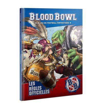 Blood Bowl - Règles Officielles