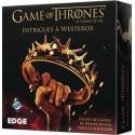 Le trône de fer - Intrigues à Westeros