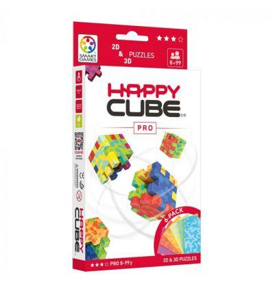 Happy Cube Colour Pack Pro