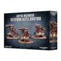 [CM] Adeptus Mechanicus Kataphron Battle Servitors Breachers/Des