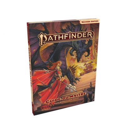 Pathfinder 2 - Guide du Maitre