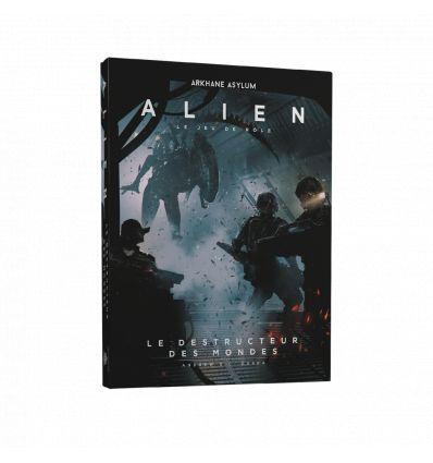 Alien : Le Destructeur des Mondes