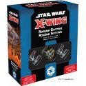 Star Wars X Wing 2.0 - Académie Skytrike