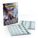 [Daemons of Tzeentch] Warscroll Cards