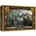 Game Of Throne Barathéon Wardens