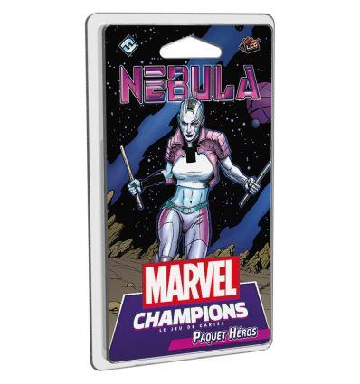 Marvel Champions - Nebula