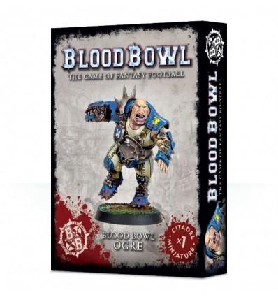 Blood Bowl -Ogre