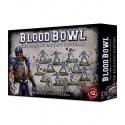 Blood Bowl -Equipe Humaine Reikland