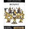 [Orruk Warclans] Start Collecting Ironjawz