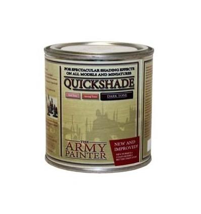 Pot Quick Shade Dark Tone