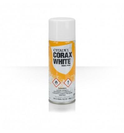 Sous Couche Blanche - GW Corax White
