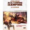 Aux Confins de l'Empire Kit D'initiation Star Wars JDR