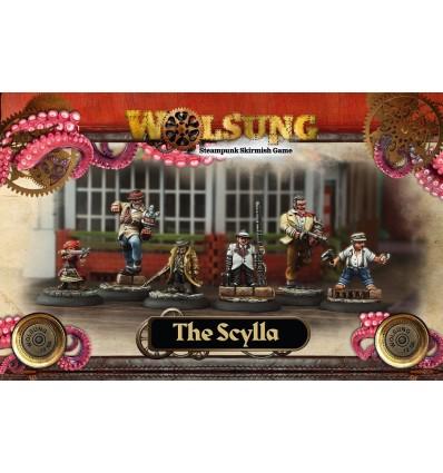 [The Scylla] Club Starter 1 (6)