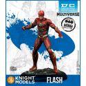 Flash (Ezra Miller) Plastic