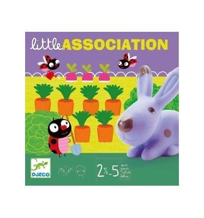 [Djeco] Little Association