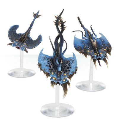 Tzeentch - Screamers