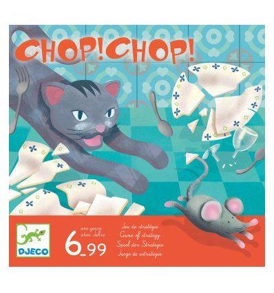 [Djeco] Chop!Chop!