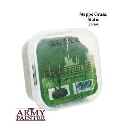 [Army Painter] Steppe Grass
