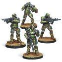 [Infinity] Marauders 5307th Ranger Unit (0612)