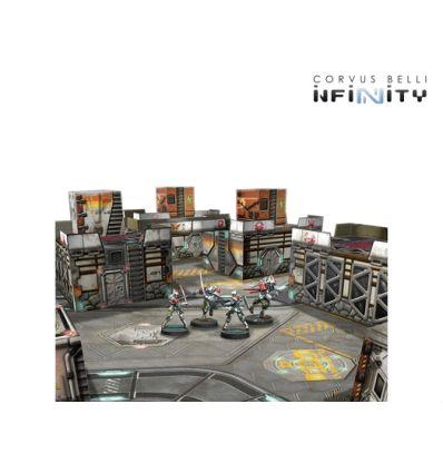 [Infinity] Kurage Station Scenery Pack