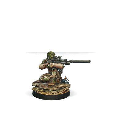 [Infinity] Djanbazan - Sniper