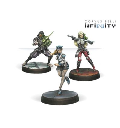 Dire Foes Mission Pack 2