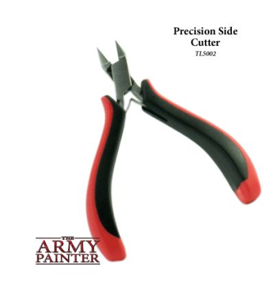 Army Painter - Precision Side Cutter
