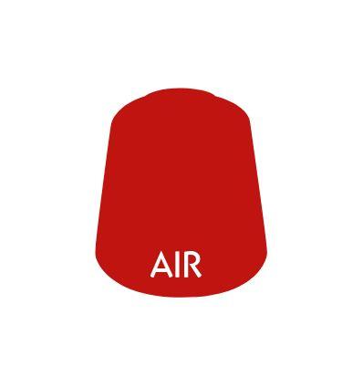 AIR: EVIL SUNZ SCARLET (24ML) - 265
