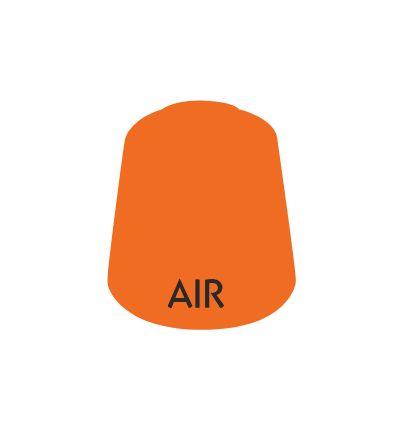 AIR: TROLL SLAYER ORANGE (24ML)